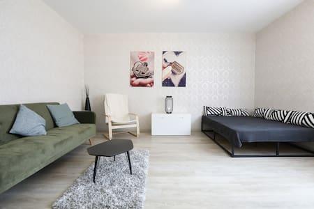 Gemütliche 2-Zimmer Wohnung, zentral!