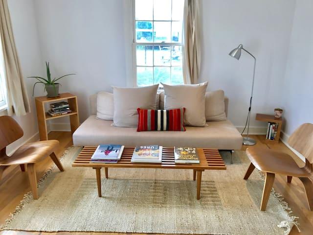 Casa de Anda - Judd's First Adobe Home