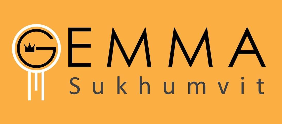 Gemma Sukhumvit