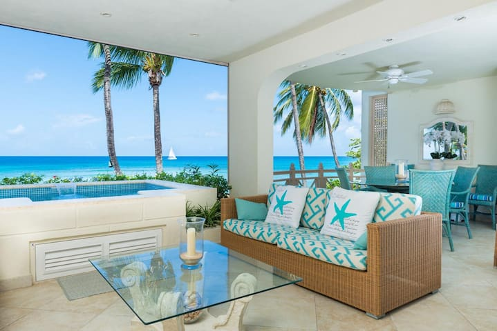Reeds House 9 - A Perfect Slice of Paradise - Weston - Condo