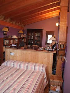 MAGNIFICA HABITACION DOBLE CON BAÑO - Bed & Breakfast