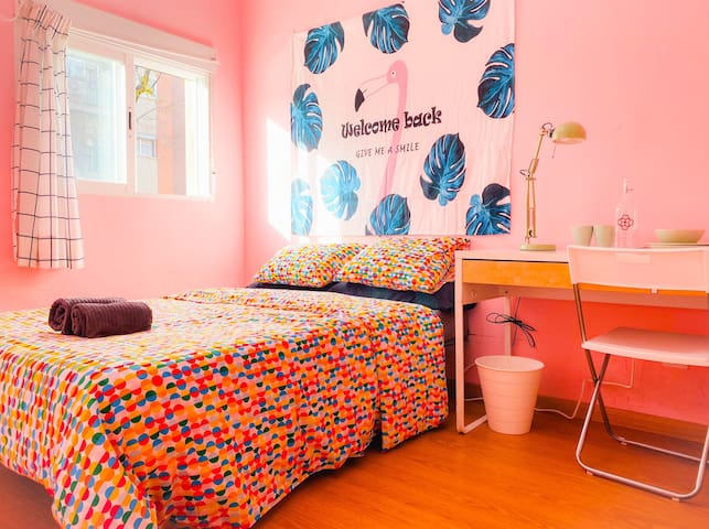Cozy bedroom in Abrantes No.3