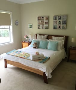Hunter Valley Retreat Luxury Room 2 - Weston - Talo