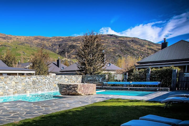 The Resort @ Cardrona Villa 4