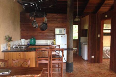 Obiview Haven - Log Cabin - Witta - Cabin - 1