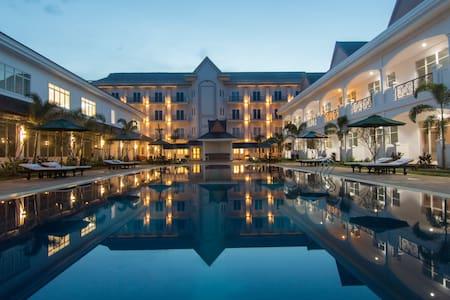 Glorious Hotel & Spa - Krong Stueng Saen
