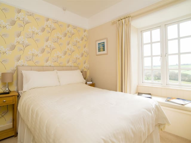 Double Room - Degembris Farmhouse