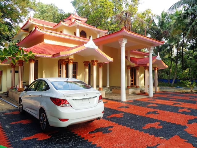 Cassia Mansion - Signature - Mararikulam