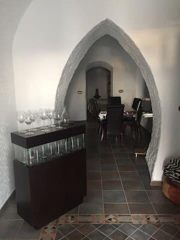 Casa Cueva en Guadix - Guadix - Cave