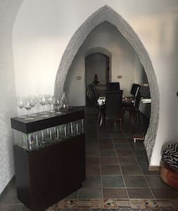 Casa Cueva en Guadix - Guadix