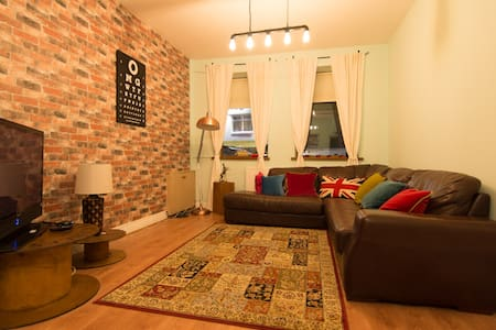 Castle View Apartment - Cardiff North - M4 J32 - Tongwynlais