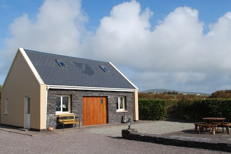 Carraig Liath Cottage