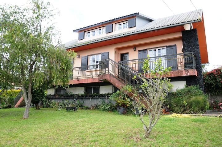 Villa Du Volcan