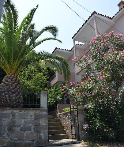 κατοικία στην Άντισσα/ house in Andissa - Antissa