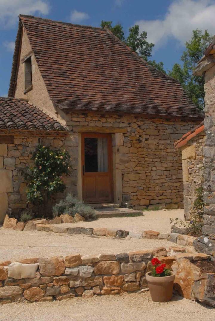 Chambre Familiale Mas de Redoulès St. Cirq Lapopie