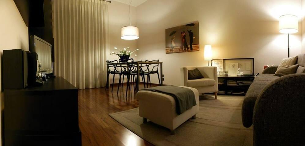 Grazioso Appartamento nel cuore di Como - Como - Wohnung