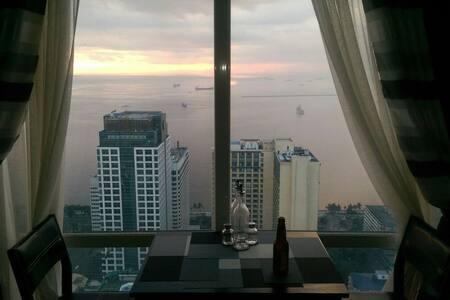 Classy 1 bedroom Condo to Chill - Manila