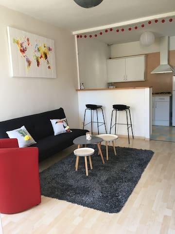 Petite maison de ville
