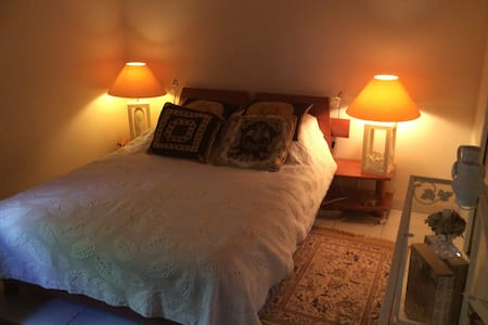 Belle chambre dans région toulousaine