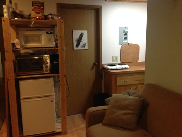 Studio Creekside - Whistler - Apartment