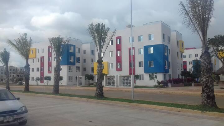 Mérida Departamento económico.