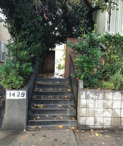 Spacious Oasis @ Sunset & Fairfax! - West Hollywood - Apartment