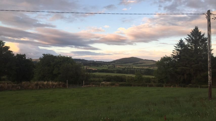 Spacious Double Rooms available near Macroom