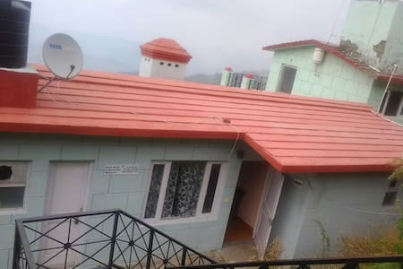 Cloud  9  khabar  mukteshwar  road - Apartment