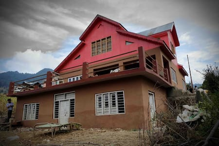 3 BHK cottage in a beautiful placeChinta Bhaderwah