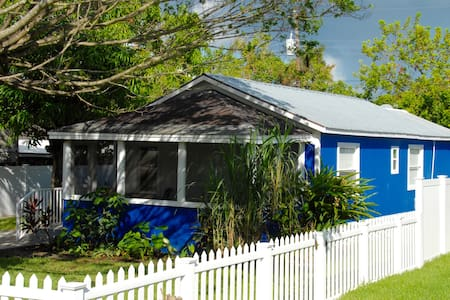 Mango Tree Cottage close to Beach