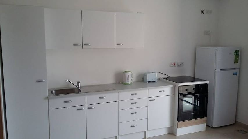 Studio apartment 1 - Ħal Safi - Appartement