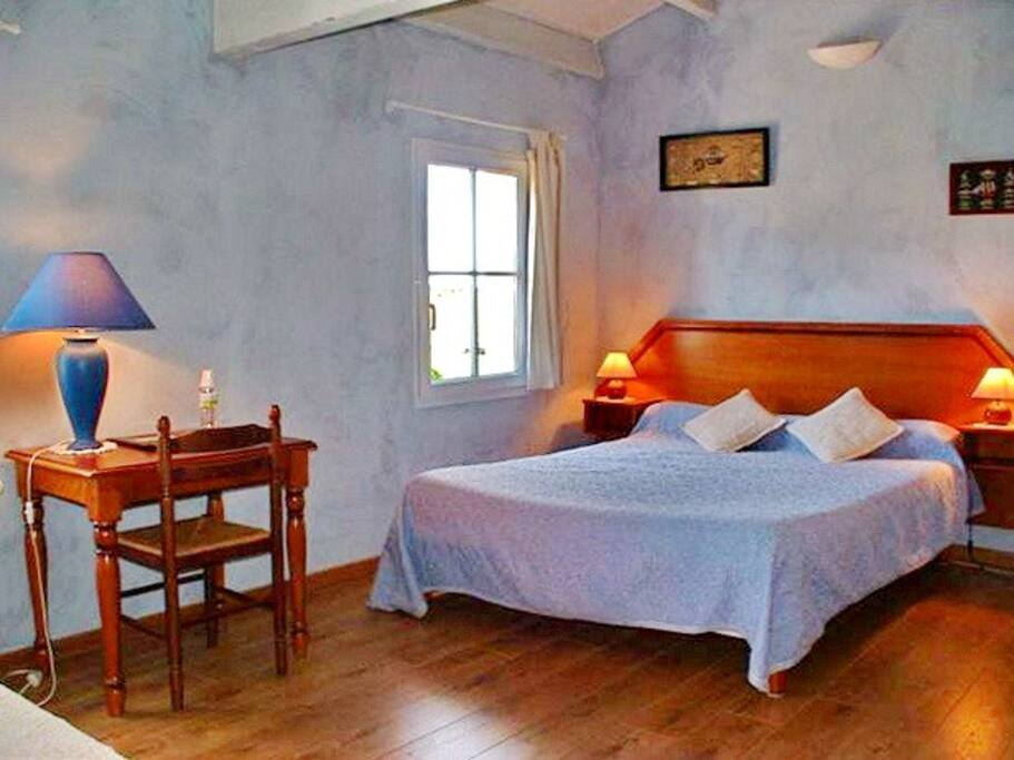 Chambres d 39 h tes razour charente maritime chambres d for Chambre hote charente
