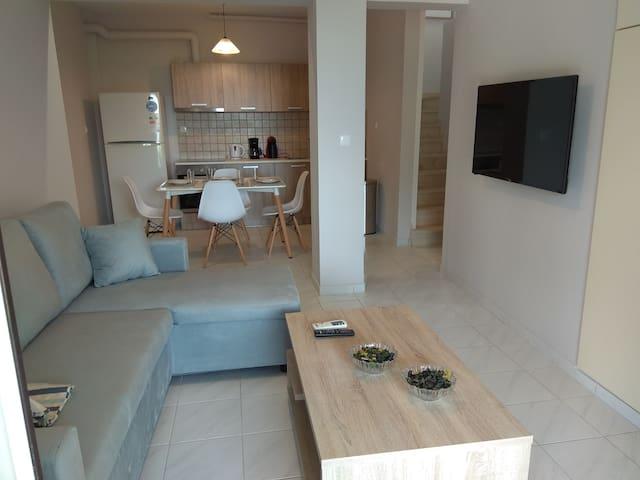 Ionian Villa Victoria apartment