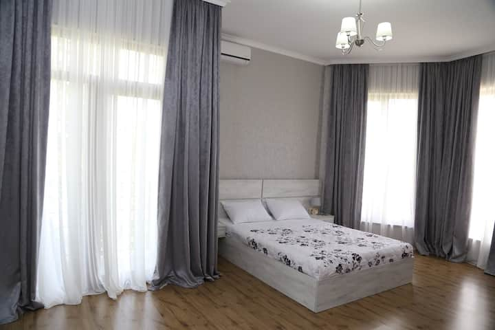 Flamingo -Double room with balcony N1