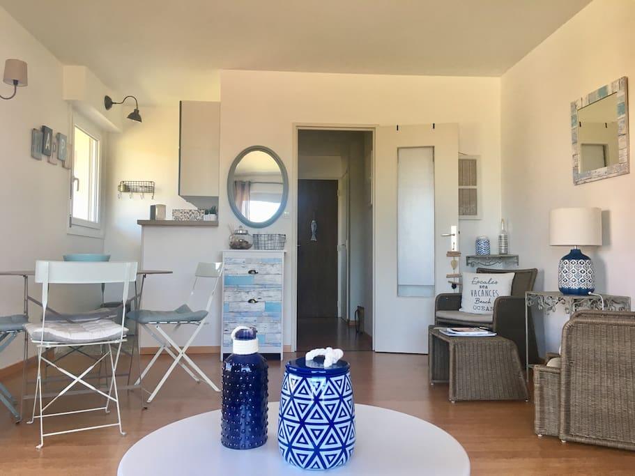 biarritz anglet plages piscine terrasse golf appartements louer anglet aquitaine. Black Bedroom Furniture Sets. Home Design Ideas