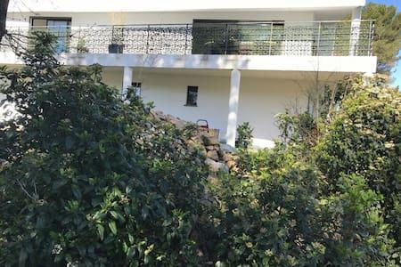 Villa au coeur de la Provence - Peypin - Rumah