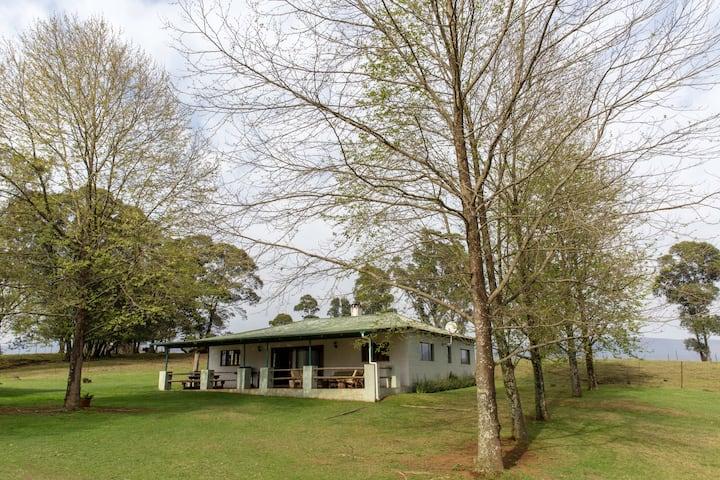 Stables Cottage - BCCottages