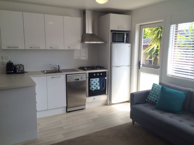 Self contained Melrose Studio - Auckland - Apartment