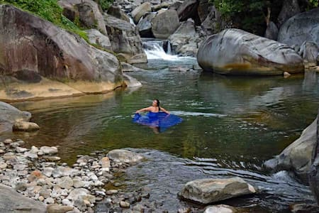 El Yunque Rainforest Prep-Camping Ready for You