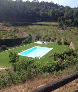 Casa da Azenha de Cavez - Quinta Vila Franca - Cavês - Дом