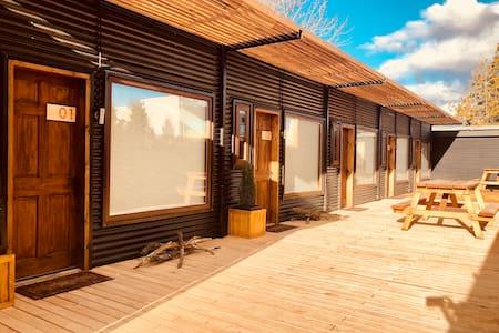 Departamento Loft 2 Puerto Natales