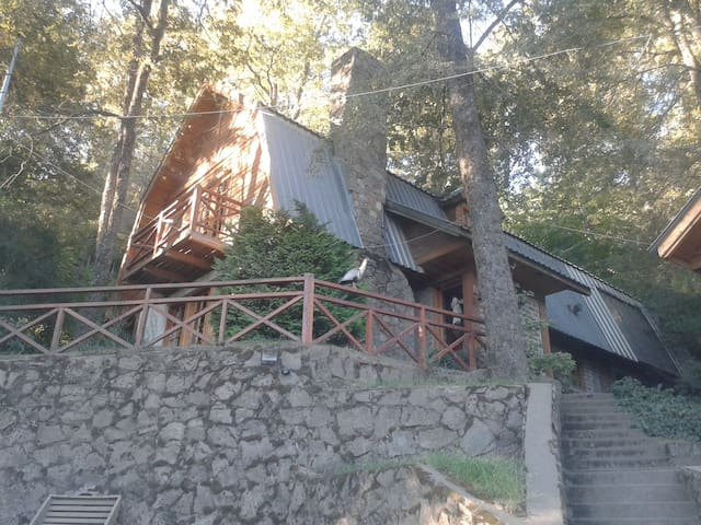 Habitación en San Martin de los Andes - San Martin de los Andes - House