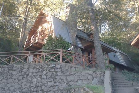 Habitación en San Martin de los Andes - San Martin de los Andes