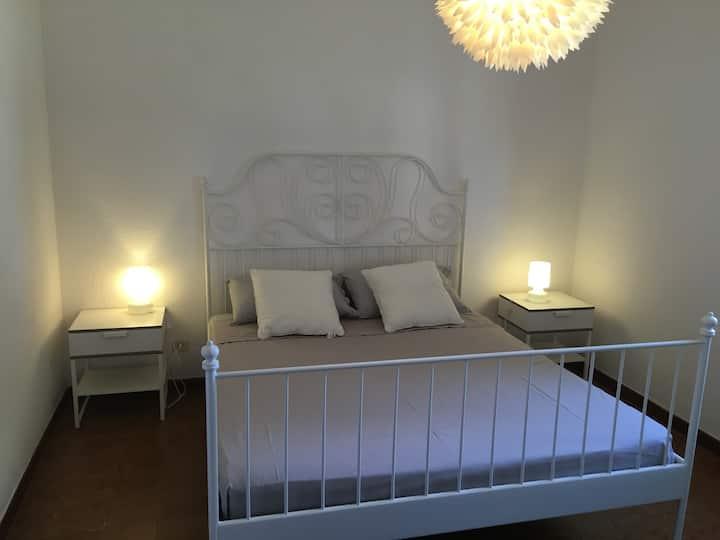 Villa Acquamarina- Room Agata