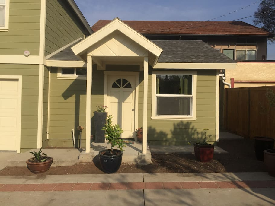 House Of Friends Guesthouses For Rent In San Luis Obispo California United States