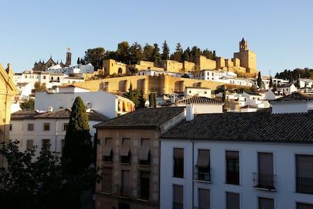 Lugar ideal para disfrutar de una gran ciudad - Antequera