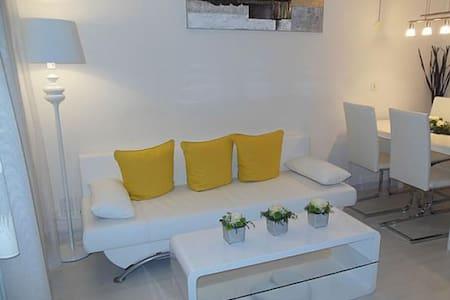 Wunderschönes Appartment für 1-2 Personen - Apartment