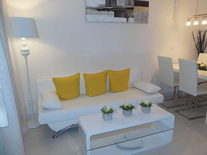An Appartment that you love
