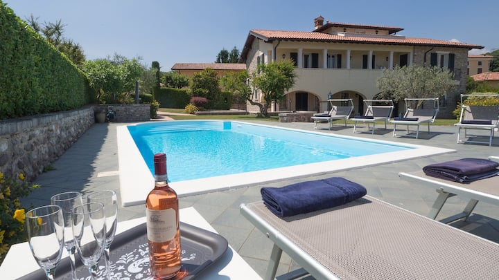 VILLA ARDEA 8, Emma Villas Exclusive