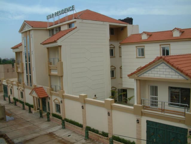 Star Residence Apartments